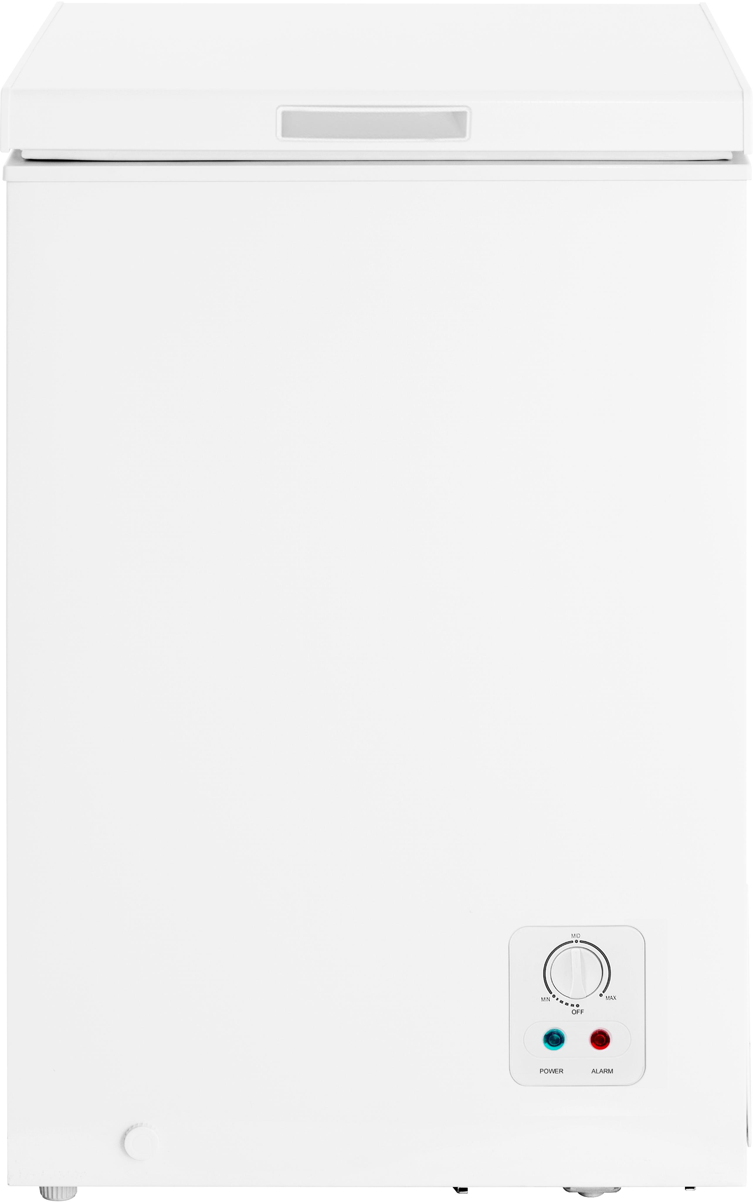 Congelador Hisense FT125D4AWF Horiz 100l A+