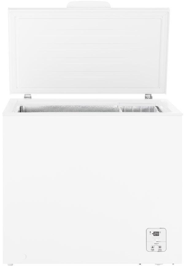 Congelador Hisense FT237D4BW21 Horizont 182l A++