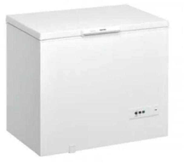 Congelador Ignis CO310EG Horizontal 311l 118 A+