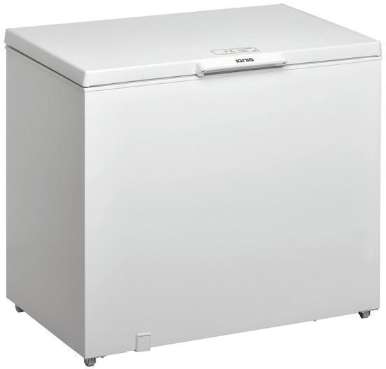 Congelador Ignis CEI250 Horizontal 255l 101cm A+