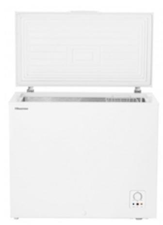 Congelador Hisense FT403D4AW1 Horizontal 306l A+