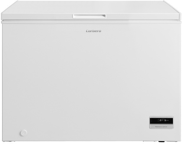 Congelador Corbero CCHM309W Horizont 111c 295l