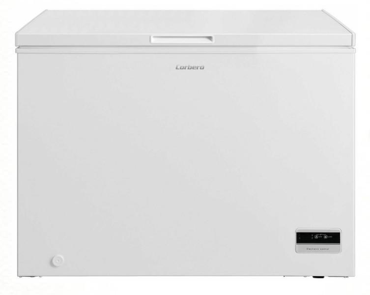 Congelador Corbero ECCHH9300W Horizont 112c 316l F