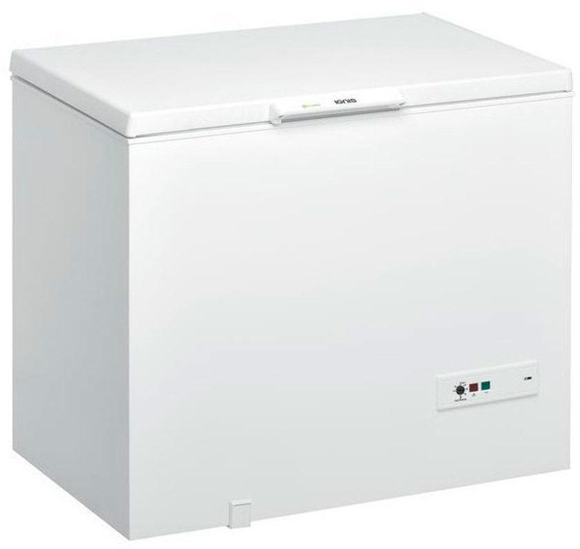 Congelador Ignis CO470EG Horizonta 437l 140cm A+