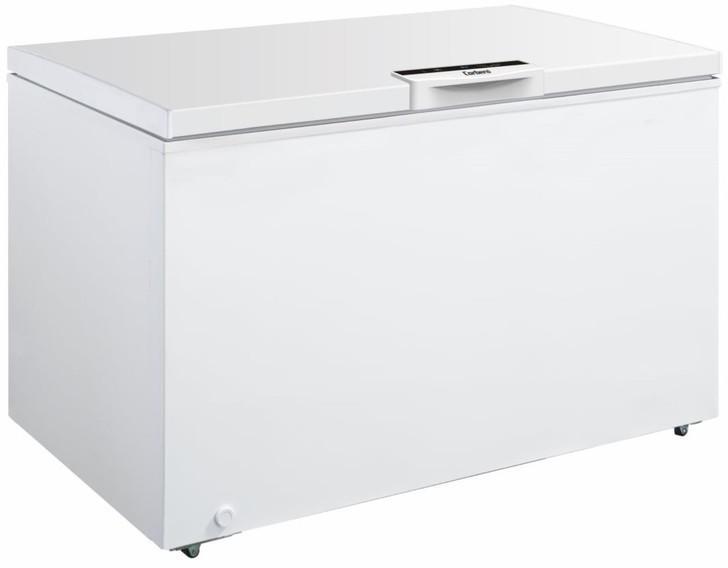 Congelador Corbero CCH358W Horizontal 354l A+-