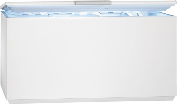 Congelador Aeg A83100HNW0 Horizontal 300l Nf 161a+