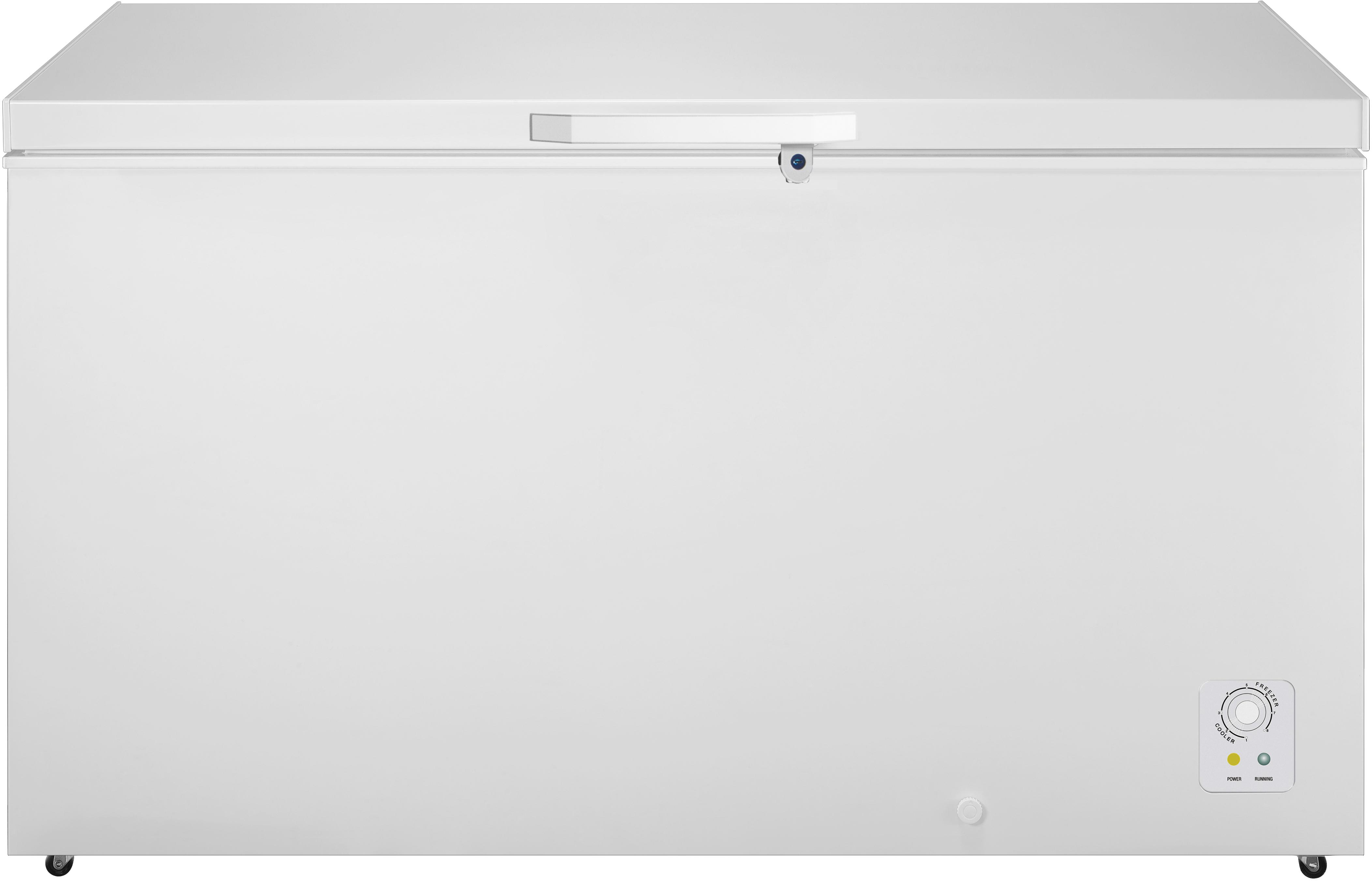 Congelador Hisense FT546D4AW1 Horizontal 420l A+