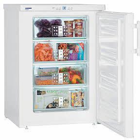 Congelador Liebherr GP1486 104l Ttop Cicl 85 A+++