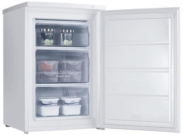 Congelador Hisense FV105D4AW2 Vertical 845x56 A++