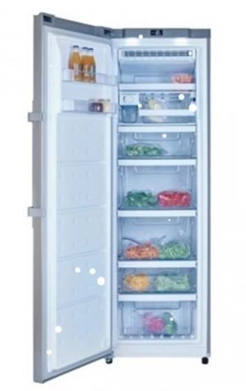 Congelador Teka TGF390 Vertical 188 Ix Nf A++