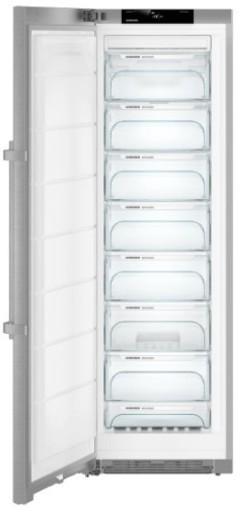 Congelador Liebherr SGNEF4335 Inox 185 A+++