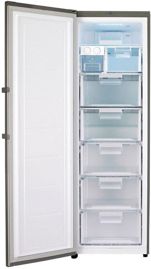 Congelador Lg GF5237PZJZ1 Vertical 185 Inox A++