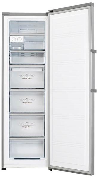Congelador Hisense FV354N4AIE Vertical 185 A++- A++-