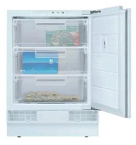 Congelador Balay 3GUF233S Vertical Integrabl 82 A+