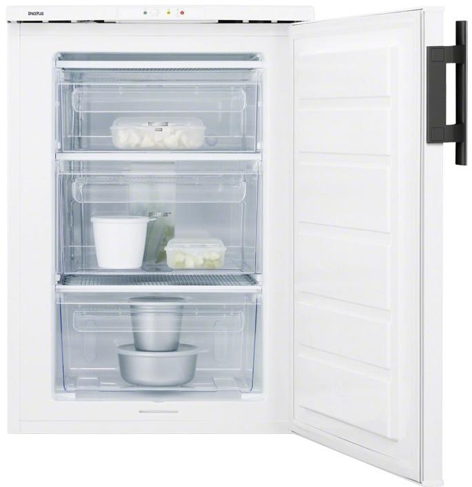 Congelador Electrolux EUN2244AOW Integrable 177a+