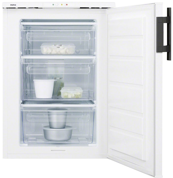 Congeladores integrables