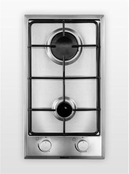 Placa de gas placas cocina gran electrodom stico for Cocina de gas de dos fuegos
