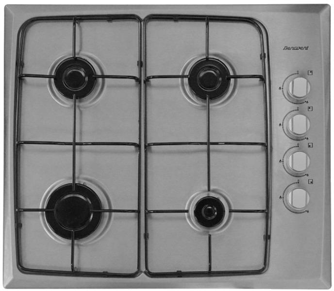 Placas de gas etendencias electrodom sticos - Placas de gas butano ...