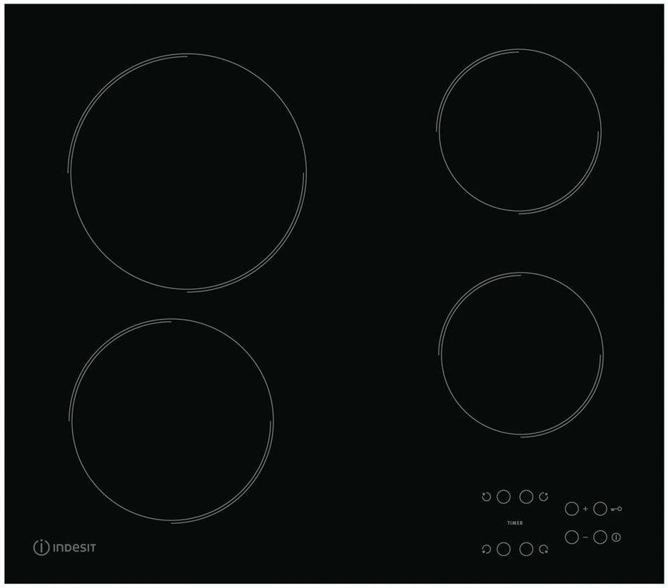 Vitrocerámicas, placas de inducción o de gas