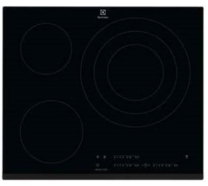 Placa Electrolux LIT60346 3induccion Zona 32cm