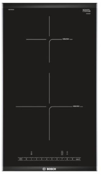 Placa Bosch PIB375FB1E 2induccion Domino Modular