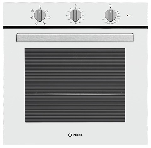 Horno Indesit IFW6530WH Multifuncion A