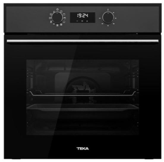 Horno Teka HSB630 Negro Multifuncion A+ (41560134)