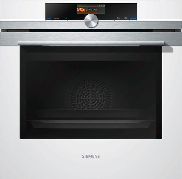 Horno Siemens HB673GBW1F Pirolitico Display A+