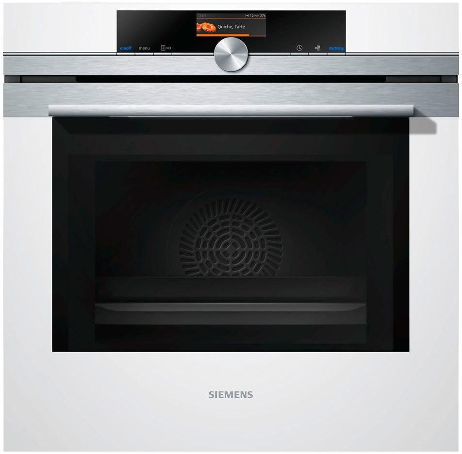 Horno Siemens HM676G0W1 Pirolitico+ Micro A-30% A-30%