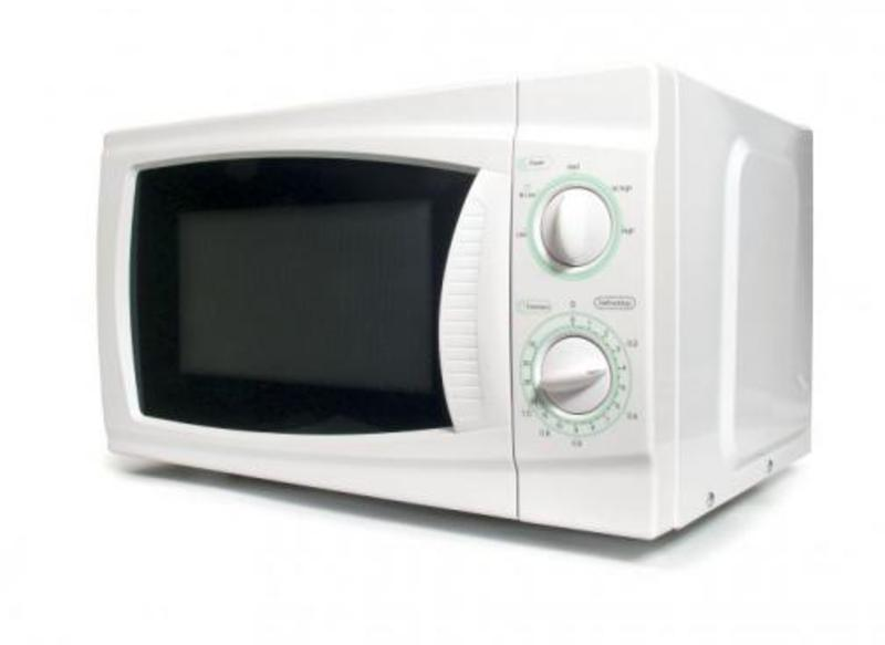 Microondas Hjm MM720CTL 20l Analogico 700w