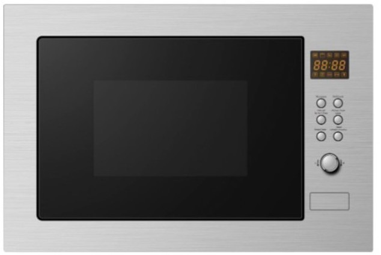 Microondas Corbero CMICP125 25l 900w Encast Inox