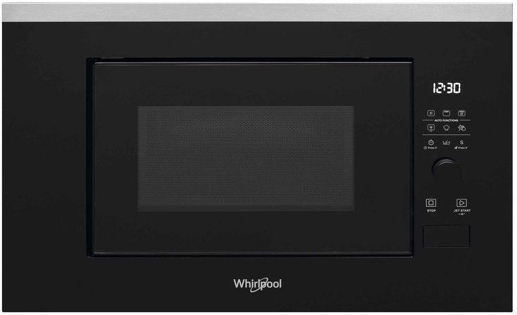 Microondas Whirlpool WMF201G 20l Integrable