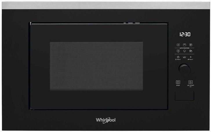Microondas Whirlpool WMF250G 25l Integrable