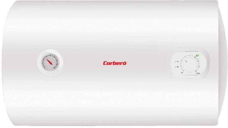 Termo Corbero CTHW80 80lts Horizontal Exterior C