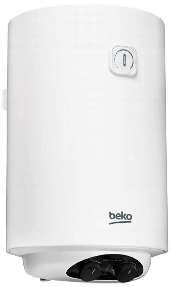 Termo Beko BWH80EUC 80l Vertical C