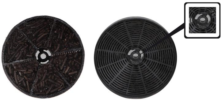 Filtro Orbegozo FIL1120 Carbon(14391)