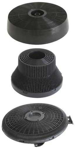 Filtro Teka CARBON D1c (61801236) Decorativas