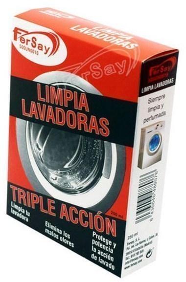 Limpiador Fersay LAVADORAS 500un0016