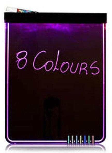 Accesorio Cavanova PIZARRA Electronica 8 Colores