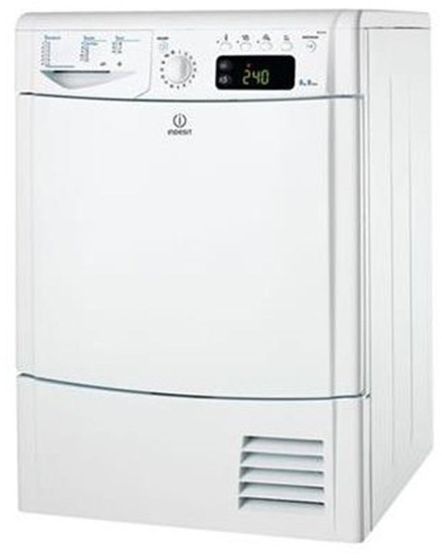 Secadora Indesit IDCEG45BH Condensacion 8kg B