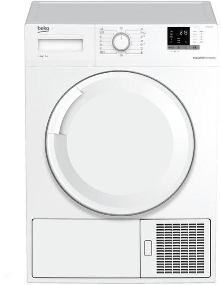 Secadora Beko DHS8312GA0 Condensacion 8kg A+ A+