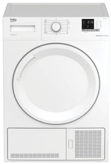 Secadora Beko DHS8412GA0 Condensacion 8kg A++