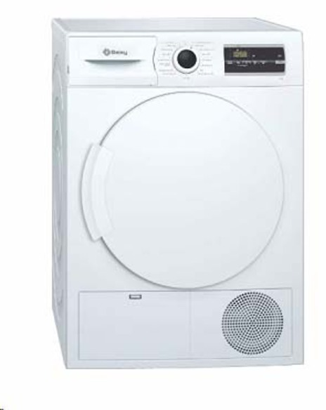 Secadora Balay 3SC385B Condensacion 8kg B
