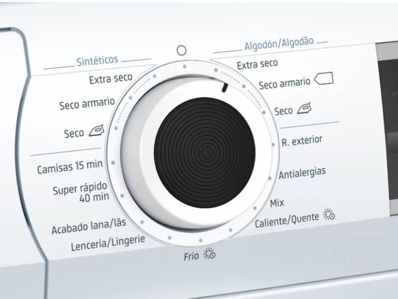 Secadoras condensación o bomba