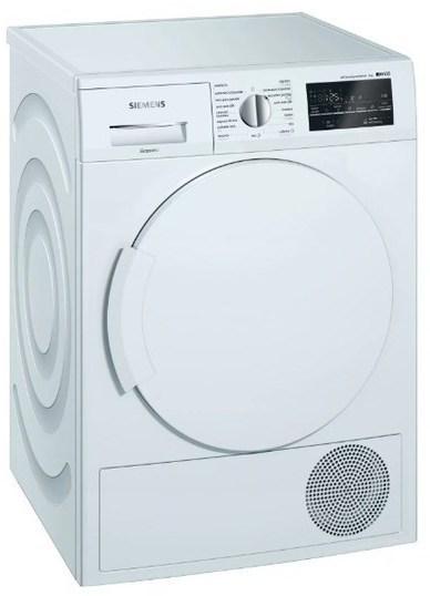 Secadora Siemens WT47W461ES Conden Bomba 8k A+++