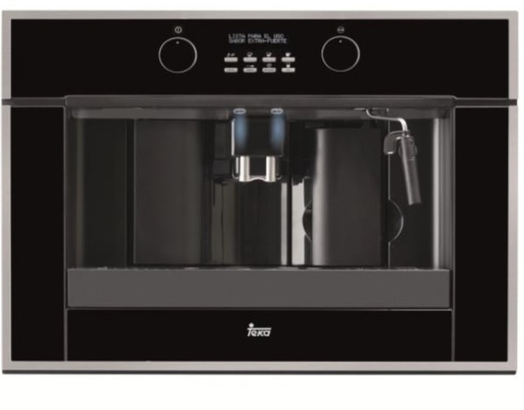 Cafetera Teka CLC855GM Inox Encastrable ( 41598030