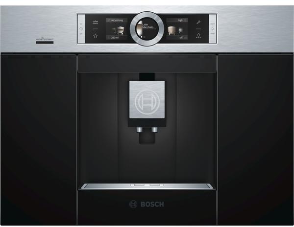 Cafetera Bosch CTL636ES6 Inox Encastre Wifi