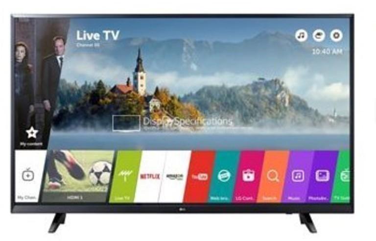 Grundig televisor led 55 55vlx7730bp 4k smart q - Distancia televisor 55 pulgadas ...