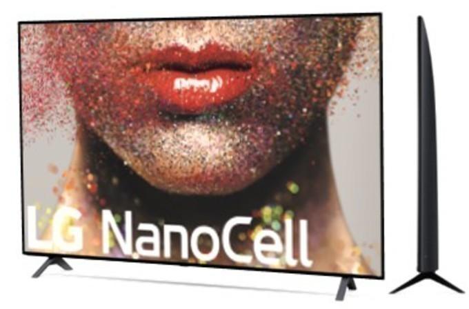 Televisor Lg 49NANO806NA 4k Nanocell Ips A