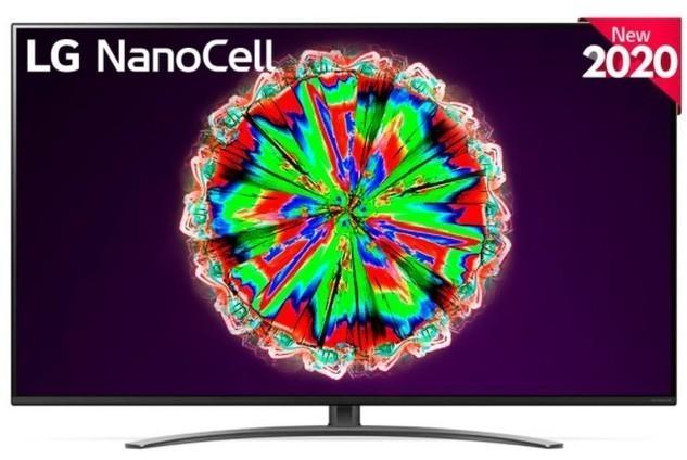 Televisor Lg 49NANO816NA 4k Nanocell Ips A